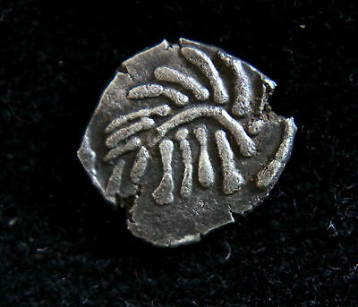 Anglo Saxon Silver Sceat 700-765 AD