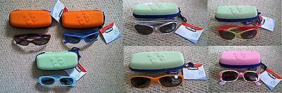 Chicco Polarised Sunglasses 100% UV Protection Age 24M+ 100% UV - New With Tags