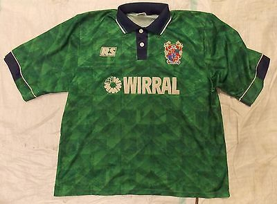 Job Lot X 12 (CELTIC,TRANMERE RIVER, GLAGOW RANGERS, TOTTEHAM) Football Shirts