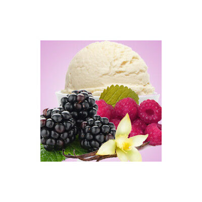 BLACK RASPBERRY & VANILLA Fragrance Oil for Candles, Soaps, Melts - 10ml to 2.5L