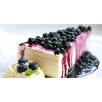 BLUEBERRY CHEESECAKE Fragrance Oil for Candles, Soaps, Melts - 10ml to 2.5L