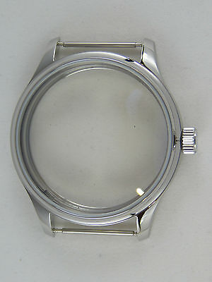 Unitas ETA 6497 6498 BIG CYL Watch Case AAA quality UhrenGehäuse France