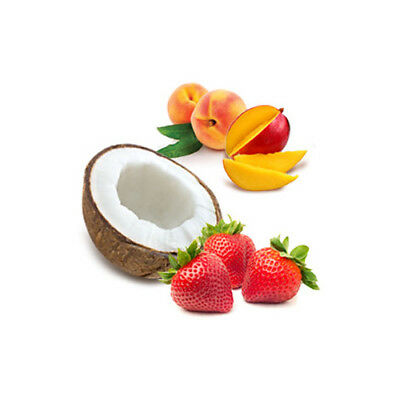 TROPICAL COCONUT Fragrance Oil for Candles, Soaps, Melts - 10ml to 2.5L