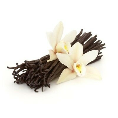 VERY VANILLA Fragrance Oil for Candles, Soaps, Melts - 10ml to 2.5L