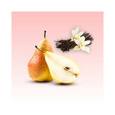 VANILLA PEAR Fragrance Oil for Candles, Soaps, Melts - 10ml to 2.5L