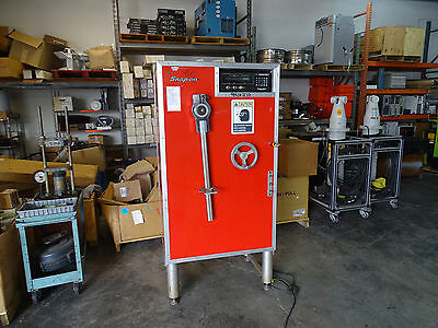 """Snap-On TTD1000A Industrial Torque Wrench Calibrator Tester 3/8"""" 1/2"""" 3/4"""" Drive"""