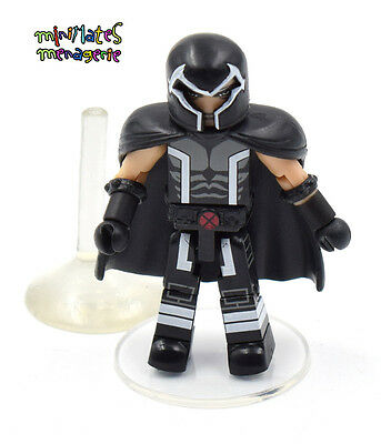 Marvel Minimates TRU Toys R Us X-Men First Class Movie Magneto