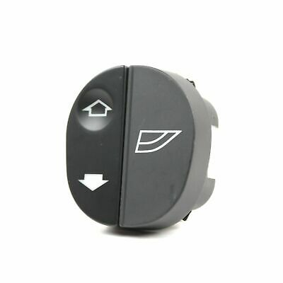 Electric Window Control Switch 6 Pin for Ford Puma 1997 - 2001     UK Seller