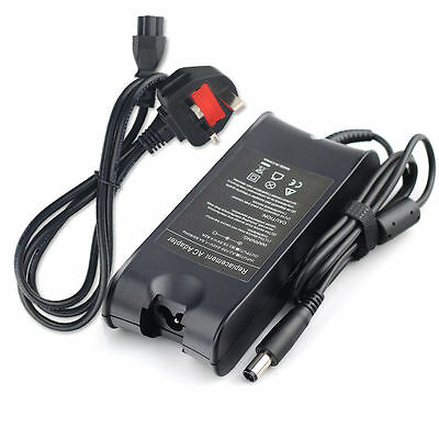 Dell Inspiron Laptop 19.5V 3.34A Pa-21 Ac Adapter Charger With Power Cord