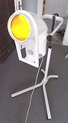 Zepter ORIGINAL Bioptron 2 family LAMP with STAND for sale - worldwide shipping!