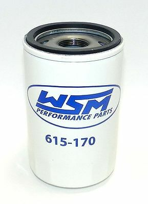 Mercury 200-275 Hp Oil Filter 615-170 OE 883701K01, 877769K01, 35-877769K01