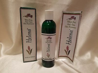 Helena - Whole Body Anti-Aging Skin Rejuvenator JC Tonic Herbs Minerals Jurak