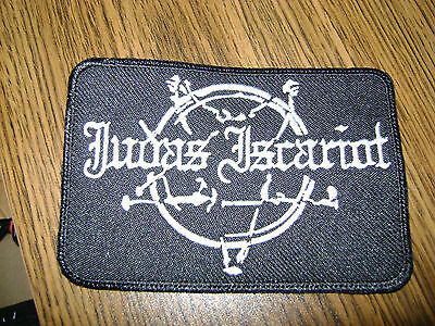 Judas Iscariot,sew On Embroidered Patche