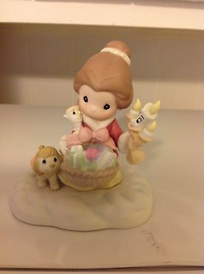 PRECIOUS MOMENTS Disney It Is In The Giving That We Receive