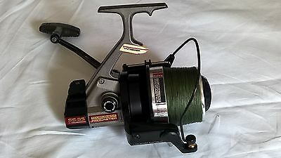 Daiwa Whisker Tournament Procaster SS-35 ***Made in Japan**casting reel* Reduced