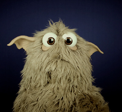 [See Video!] Professional Monster Muppet/Puppet *Custom Made*
