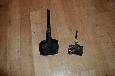 Peugeot 307 05-08 1.6 HDI Windscreen Rain Sensor with Cover 9680327580