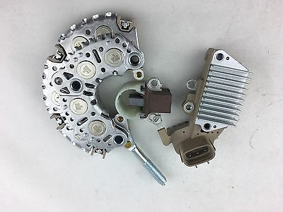 100A HIGH OUTPUT Alternator  Fit Toyota Hilux 3.0L Turbo Diesel 1KZ-TE