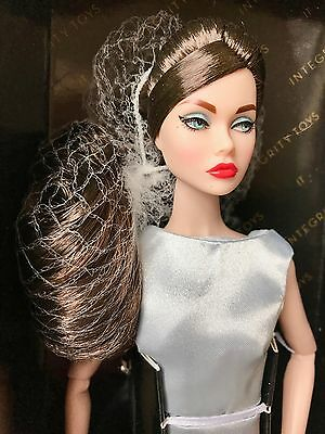 Fashion Royalty Poppy Parker Especially For You Doll Nrfb 12""