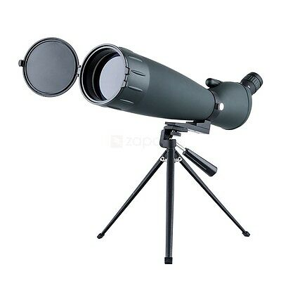 30-90x90mm Zoom Telescope/Spotting Scope with Tripod Top Quality