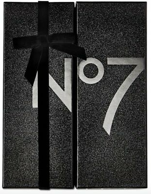 BRAND NEW No7 PROTECT and PERFECT INTENSE COLLECTION SET SEE DESCRIPTION PLEASE