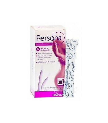 Persona Contraception 32 Stick