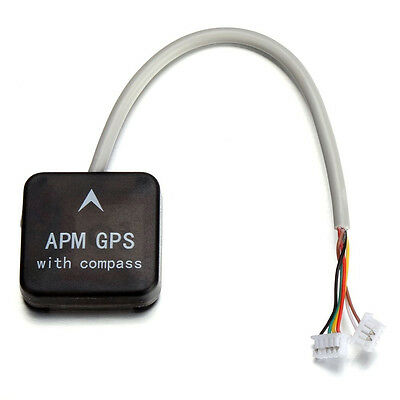 Flight Control V3.1 standard interface Mini APM GPS T9Y2