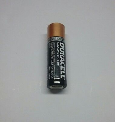 Duracell  AA Duralock Copper Top Battery 10 Pack