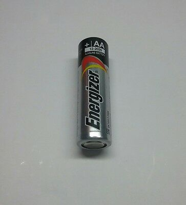 Energizer Battery 4 Pack Exp Date 2025