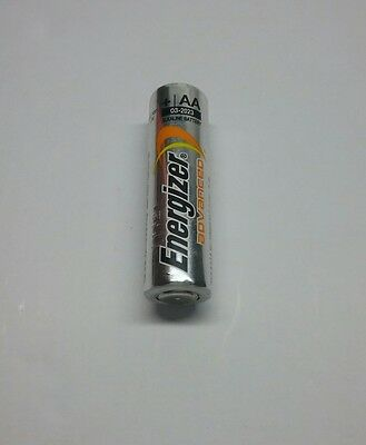 Energizer Advanced Battery 4 Pack