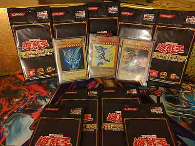 Yu-Gi-Oh Sealed Japanese Anniversary Pack YAP1