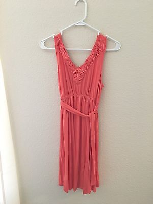 Old Navy Maternity Lot Size Small