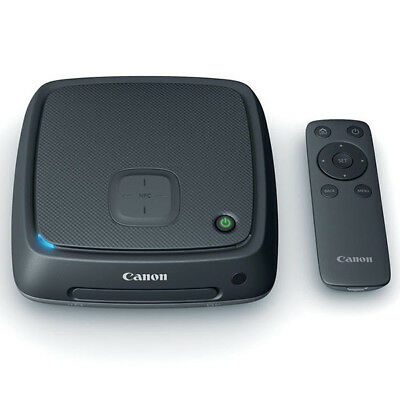 New Canon CS100 Connect Station 1TB Wifi Storage