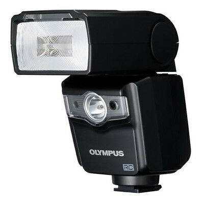 New Olympus FL600R Wireless Flash