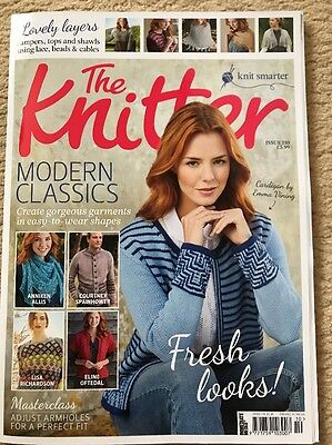 The Knitter Magazine Issue 110