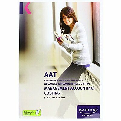 How much does it cost to study AAT? - YouTube