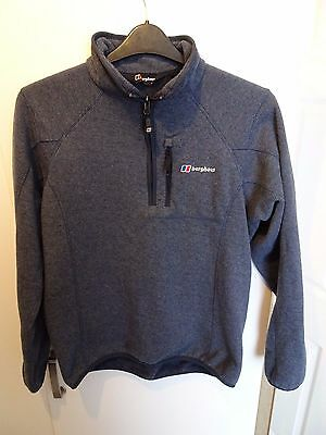 Womens Berghaus Pullover Sweater Top - Size Large FREE P&P!
