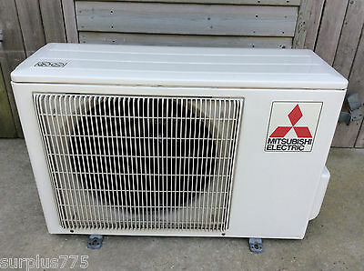 Mitsubishi Electric Air Conditioner Heat Pump 2.5kw cooling 3.0 kw Heat