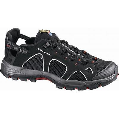 Salomon Men's Techamphibian 3 Water Shoe, 9