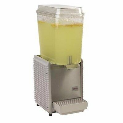 Crathco Grindmaster D15-4 Refrigerated Beverage Dispenser Drink Bubbler