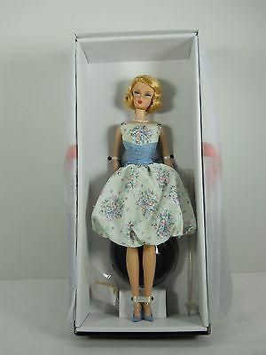 Mad Men BETTY DRAPER SILKSTONE FASHION MODEL Barbie Doll  NRFB FREE SHIPPING USA