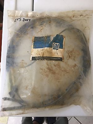 """Nos Holden Ej Eh Rear Hand Brake Cable  Suit Vehciles With 1-3/4"""" Brakes 7419364"""