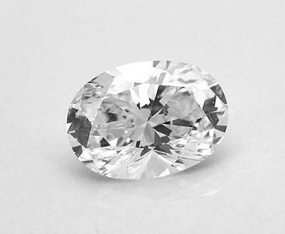 1.19ct Oval Shape Excellent Cut G Color SI2 Clarity Diamond, For Engagement Ring