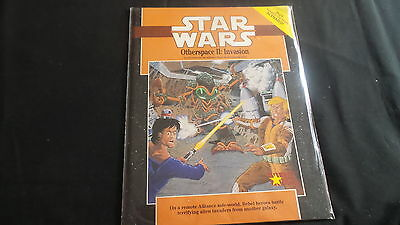 Star Wars Other Space II invasion RPG West End Games adventure