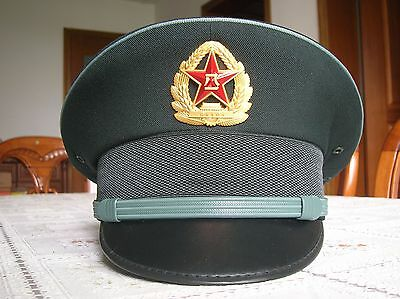 15's series China PLA Rocket Force NCO and Soldiers CAP,Hat,Former 2nd Artillery