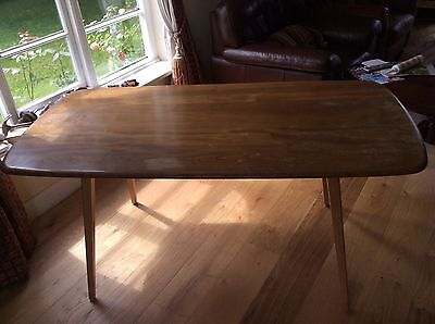 1960's Ercol Dining Table