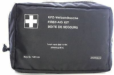 BMW Emergency First Aid Travel kit FREE POSTAGE