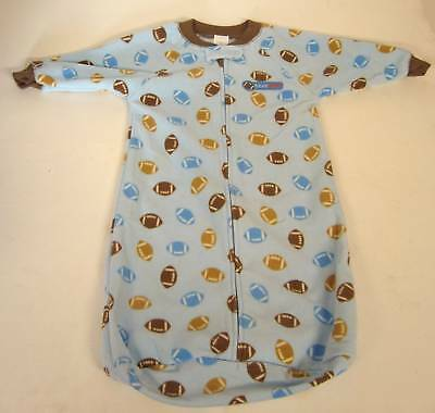 Carters ~ Baby Grow - Sleep Bag ~ Future Mvp *9 Months* Free Postage