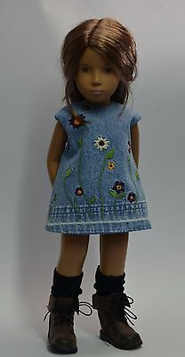 """New Handmade Outfit for Vintage Sasha Dolls 16"""" and 17"""" - 7885-173"""