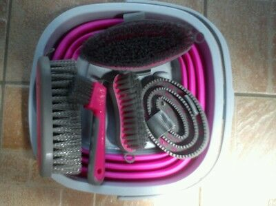 Childs Pony Grooming Set
